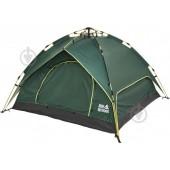 Палатка Skif Outdoor Adventure Auto I. Размер 200Х200 см. Green