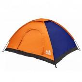 Палатка Skif Outdoor Adventure I 200x200 Orange-Blue