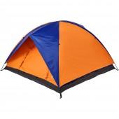 Палатка Skif Outdoor Adventure II. Размер 200x200 см. Orange-Blue