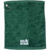 Полотенце Skif Outdoor Hand Towel. Green