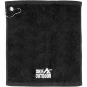 Полотенце Skif Outdoor Hand Towel. Black