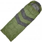 Спальный мешок SKIF Outdoor Morpheus. Olive Dark