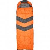 Спальный мешок SKIF Outdoor Morpheus. Orange Dark
