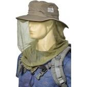 Шляпа SKIF Outdoor Mosquito Olive