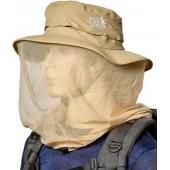 Шляпа SKIF Outdoor Mosquito Desert Tan