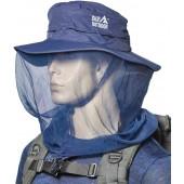 Шляпа SKIF Outdoor Mosquito Blue