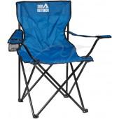 Стул раскладной SKIF Outdoor Comfort Blue