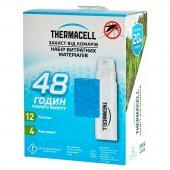 Набор картриджей Thermacell R-4 Mosquito Repellent Refills 48 ч.