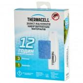 Набор картриджей Thermacell R-1 Mosquito Repellent Refills 12 ч.