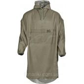 Пончо Skif Outdoor Одежда IDIEI-1Зеленый