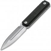 Нож с фиксированным клинком Boker Plus Omerta