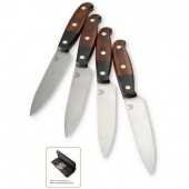 Benchmade 4548 Kitchen Knives Gold Class
