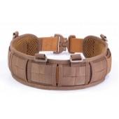 Боевой пояс SLIM SHOOTER belt Coyot