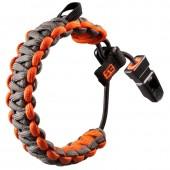 Браслет из паракорда Gerber Bear Grylls Survival Bracelet