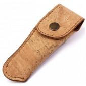 Чехол MAM кожаный для ножа №2, 3006