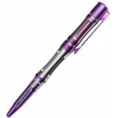 Fenix T5Ti Tactical Pen, Purple