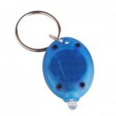 Фонарь Lighthound Keychain Blue
