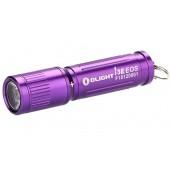 Фонарь Olight I3E EOS Purple