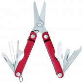 Leatherman Micra Red