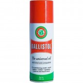 Масло Clever Ballistol 200мл. ружейное, спрей