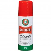 Масло Clever Ballistol 50мл. ружейное, спрей