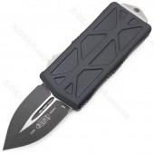 Microtech Exocet Black Blade 157-1