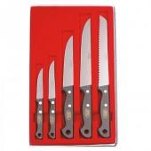 Набор ножей MAM, 5шт., №410