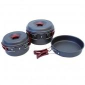 Набор посуды Yate YEN