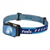 Налобный фонарь Fenix HL30 (2018) Cree XP-G3 (синий, серый)