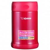 Пищевой термоконтейнер Zojirushi SW-EAE50PJ 0.5 л, Малиновый