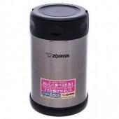 Пищевой термоконтейнер Zojirushi SW-EAE50XA 0.5 л, Стальной