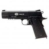 Пистолет пневматический SAS M1911 Tactical Blowback