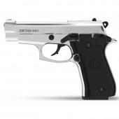 Пистолет стартовый Retay 84FS Nickel