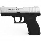 Пистолет стартовый Retay XR Chrome