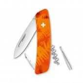 Swiza C01, Оранжевый Filix