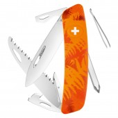 Swiza C06, Оранжевый Filix