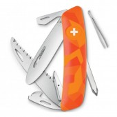Swiza J06, Оранжевый Luceo