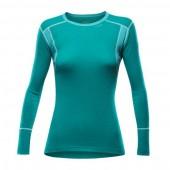 Термофутболка Devold Hiking Woman Shirt