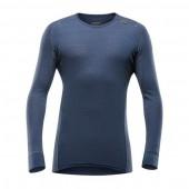 Термофутболка Devold Wool Mesh Man Shirt