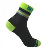 Водонепроницаемые носки DexShell Pro visibility Cycling
