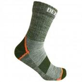 Водонепроницаемые носки Dexshell Terrain Walking Ankle Socks DS848HPGM