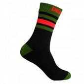 Водонепроницаемые носки DexShell Ultra Dri Sports Socks Green