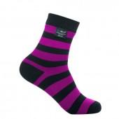 Водонепроницаемые носки DexShell Ultralite bamboo Pink