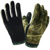 Водонепроницаемые перчатки Dexshell Drylite Gloves Camo