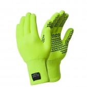 Водонепроницаемые перчатки DexShell TouchFit HY
