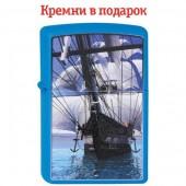 Зажигалка Zippo Sailing Ship